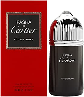 Best cartier pasha fragrance Reviews