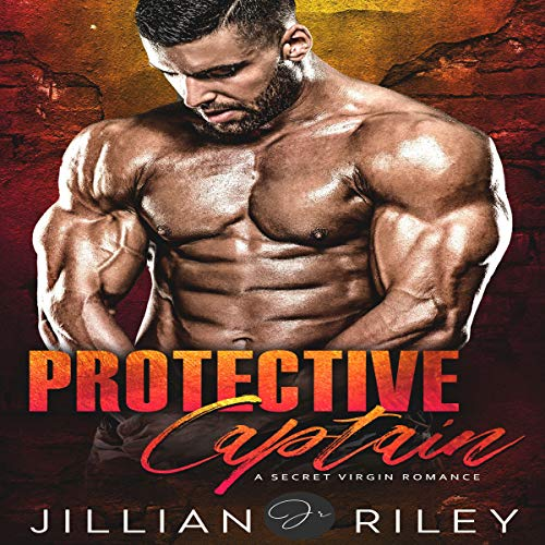 Protective Captain audiobook cover art