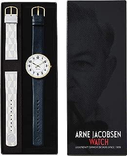 アルネヤコブセン ARNE JACOBSEN 腕時計 53414-limited 限定 200セット