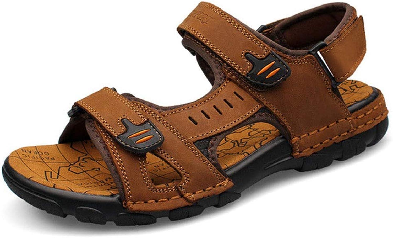ZCP Men's Summer Sandals, Outdoor Slippers, Beach shoes
