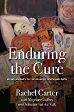 Enduring the Cure: My MS Journey to the Brink of Death and Back