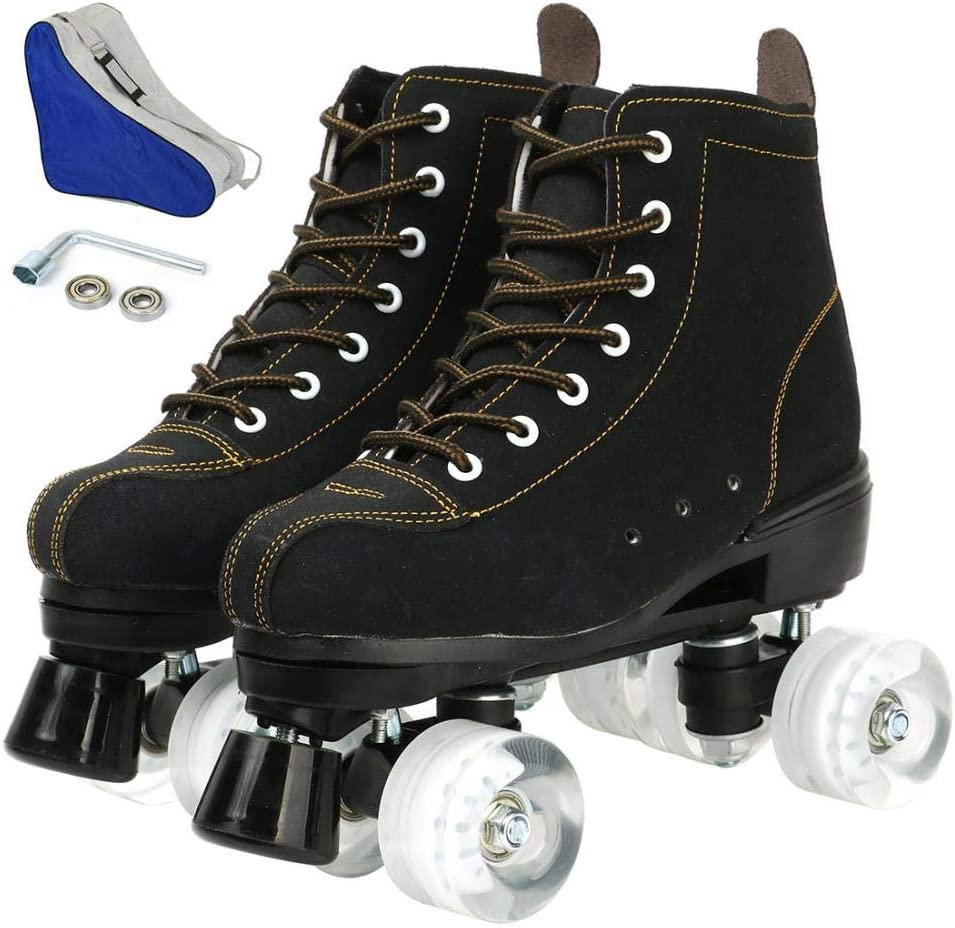 Unisex Virginia Beach Super Special SALE held Mall Indoor and Outdoor Roller High-top Printe Graffiti Skates
