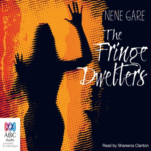 The Fringe Dwellers audiobook cover art