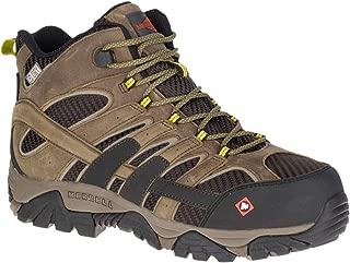 Best merrell work boots composite toe Reviews