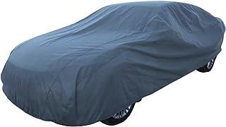 YJ Garage del coche cubierta cubierta del coche completo para el interior del garaje de PEVA de polvo ara/ñazos y UV Jeep Wrangler