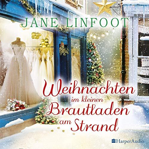 Weihnachten im kleinen Brautladen am Strand Titelbild
