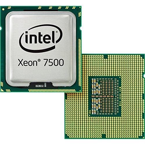IBM 49Y4300 Prozessor-Upgrade 1 x Intel Xeon X7560 / 2,26 GHz LGA1567 Socket, L3 24 MB
