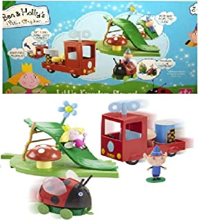 Ben & Holly's Little Kingdom Playset Slide ENTREGA Cami