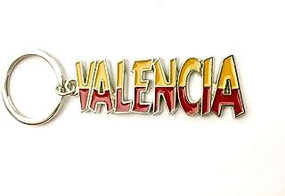 Amazon.es: valencia - Llaveros / Accesorios: Equipaje
