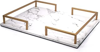 Best marble decorative tray Reviews