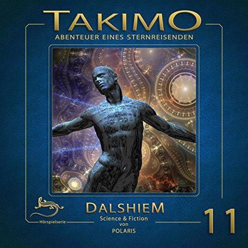 Page de couverture de DalShiem