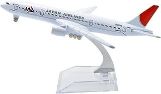 Tang-Dynasty(TM 1:400 16cm Boeing B-777 Japan Airline Metal Airplane Model Plane Toy Plane Model