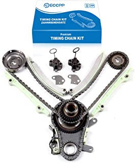Best 2000 jeep grand cherokee timing chain replacement Reviews