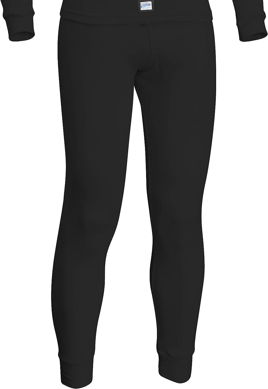 L Black Sabelt UI-100 Nomex Underwear Pants