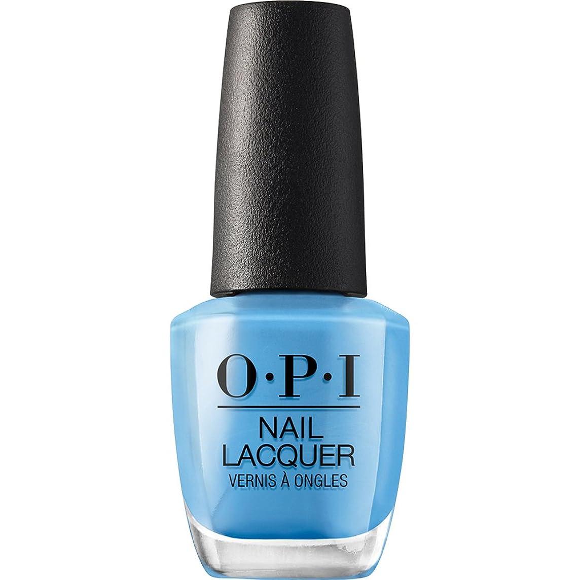 ブリーフケース方法早熟OPI(オーピーアイ) NLB83 ノー ルーム フォー ザ ブルース