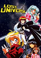 Lost Universe Litebox [DVD] [Import]