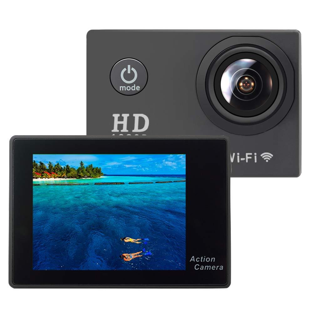三重MEEE GOUスポーツカメラM 6水中HDカメラ防水ライディングヘッドカメラDV屋外空中写真