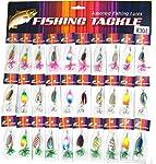 QualyQualy Fishing Lures Kit