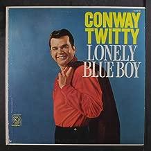 lonely blue boy LP
