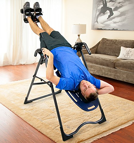 Product Image 2: Teeter EP-560 Ltd. Inversion Table for Back Pain, FDA-Registered