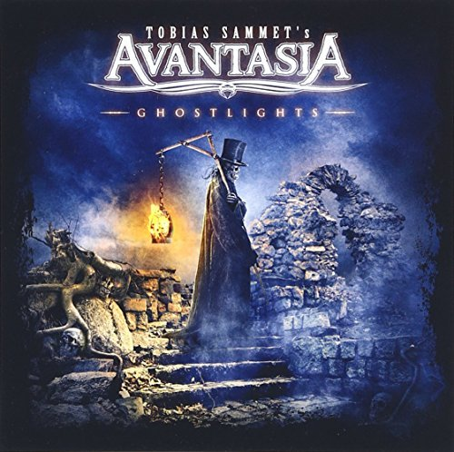 Ghostlights by TOBIAS SAMMET's AVANTASIA (2016-01-29)