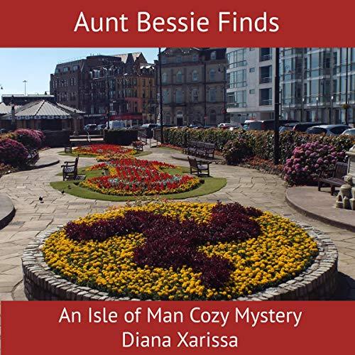 Couverture de Aunt Bessie Finds
