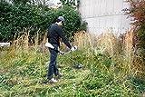 リョービ(RYOBI) 刈払機 草刈機 AK-6000 軽量チップソー 697700A