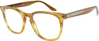 نظارات طبية من جورجيو ارماني باطار بني 7185 5761