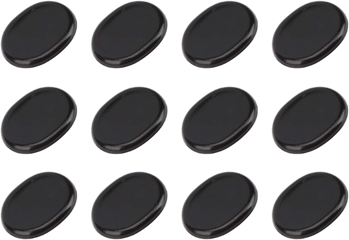 EBTOOLS Drum Damper Pads 12PCs Silencers Pra New product Special price for a limited time type Silicone