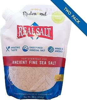 redmond salt company