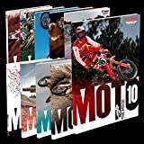 MOTO The Movie Mega Pack with MOTO 1-10 Blu Rays