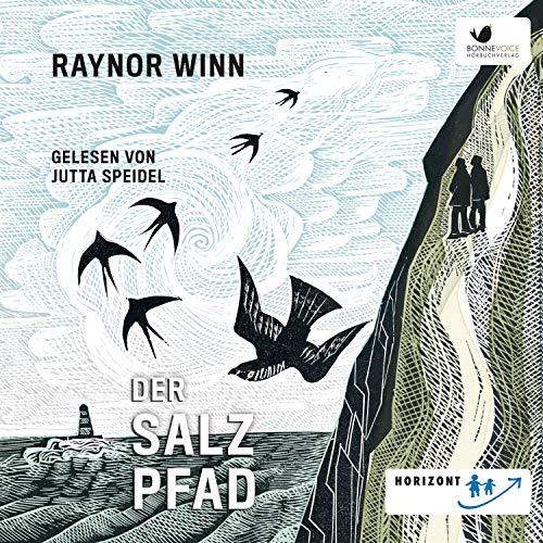 Der Salzpfad cover art