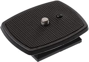 Universal Quick Release QR Plate Tripod Head for Velbon CX-444 CX-888 CX-460 CX-460mini CX-470 CX-570 CX-690 DF-50/ SONY VCT-D580RM VCT-D680RM VCT-R640 / QB-4W