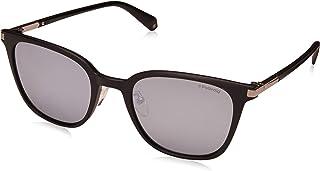 بولارويد نظارة شمسية للرجال ، عدسات ذات لون رمادي