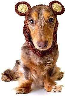Best crochet dog snood Reviews