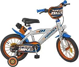 TOIMSA, 1414142, unisex-fiets, meerkleurig