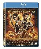 Dioses De Egipto Blu-Ray [Blu-ray]