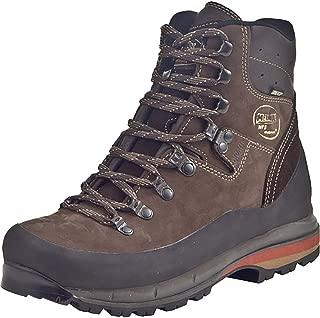 Meindl Vacuum Men GTX Boot.NubM US Lether Gore-TEX 7.5 M US/Sz. 8,5 M US Brown