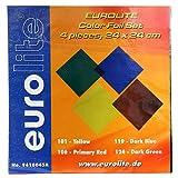Eurolite 9410045A PAR-64 Accessory Farbfolienset