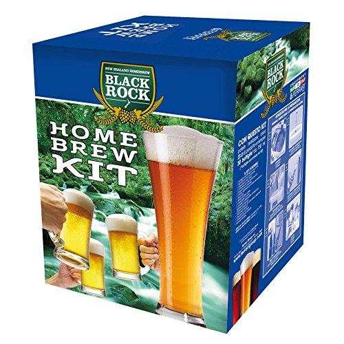 """kit de elaboración cerveza artesana - malta """"lager"""" incluida"""