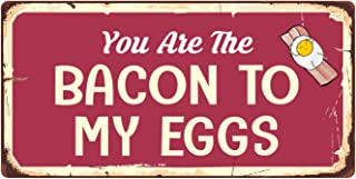 Deerts 2801HS You are The Bacon to My Eggs 5