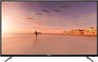 """HITACHI TV 39"""" HD LED HDMI USB - LD39CH04A-COW, Black"""