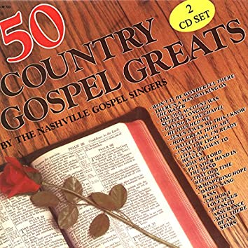 50 Country Gospel Greats