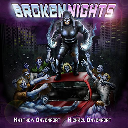 Broken Nights cover art