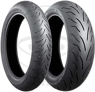 Bridgestone 08472 Pneumatico Moto SC1