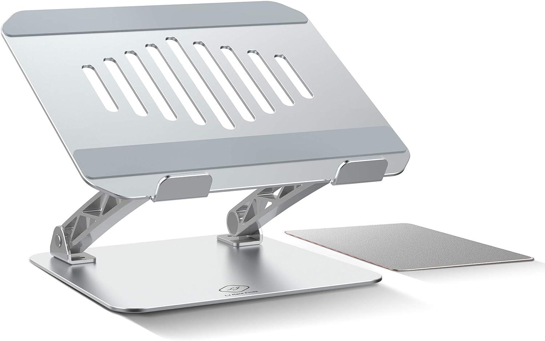 Adjustable Ergonomic online shopping Laptop Stand Premium Hold Brand Cheap Sale Venue - Aluminum