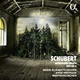 Schubert: Klaviertrio D. 929 / Arpeggione D. 821 - Marie-Elisabeth Hecker