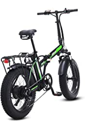 Amazon.es: bicicleta eléctrica plegable