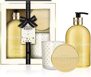 Baylis & Harding Home Gift Set, Sweet Mandarin & Grapefruit