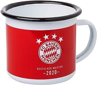 FC Bayern München Tasse Deutscher Meister 2020